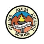 Azusa Unified logo